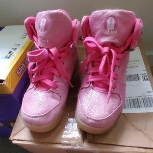 ●☆Flashing-Shoes☆●